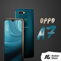 Oppo A7 3/64