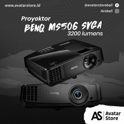 Projector BENQ MS506 SVGA...